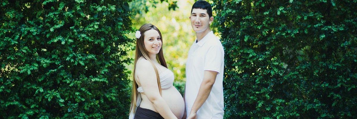Embarazada | Perdidos en el Laberinto