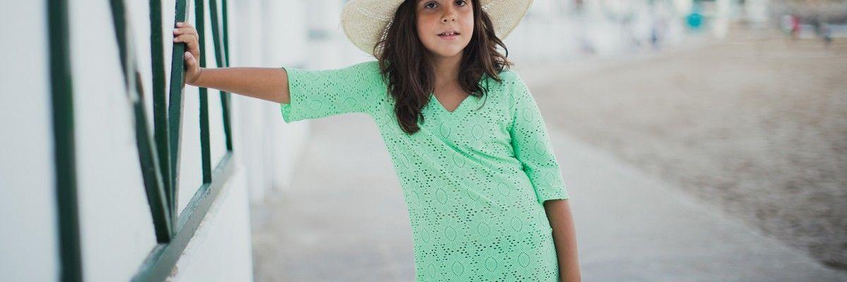 Infantil | Recuerdos del verano
