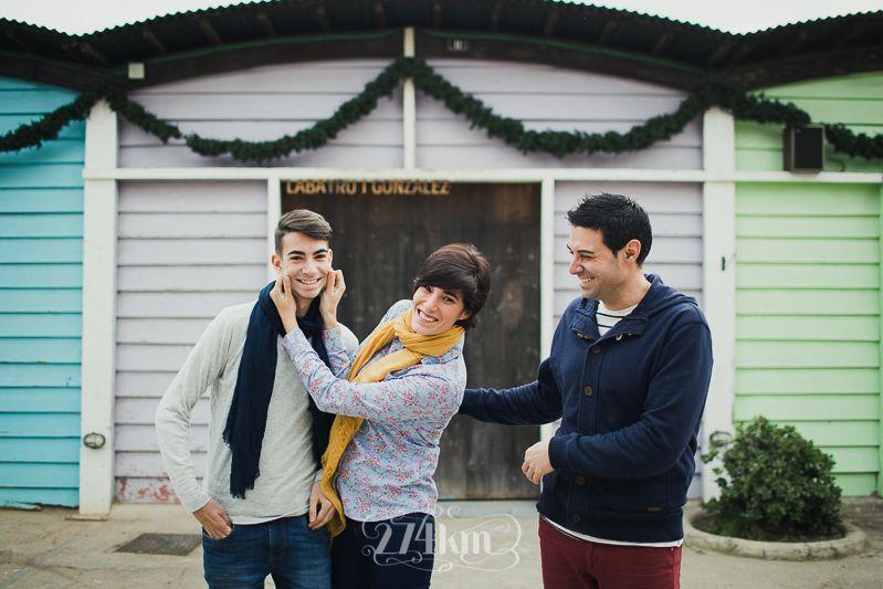Sesión de fotos de familia en mercantic Sant Cugat en barcelona (27)