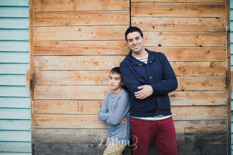 Sesión de fotos de familia en mercantic Sant Cugat en barcelona (23)