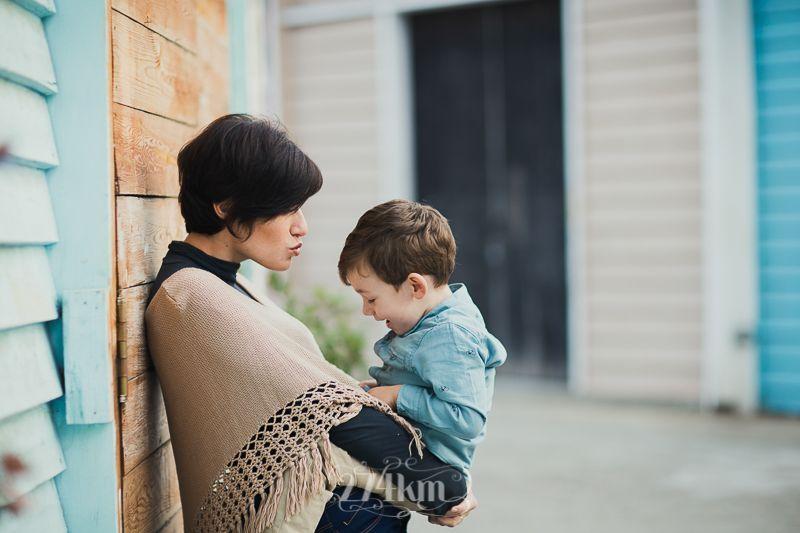 Sesión de fotos de familia en mercantic Sant Cugat en barcelona (1)