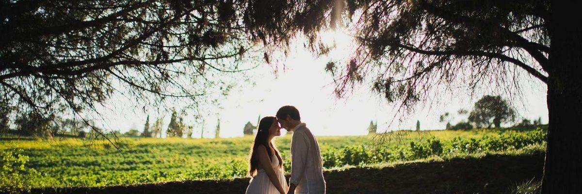 Embarazo | Luz mágica para Yessica