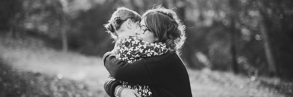 Madre e hija, un regalo para recordar