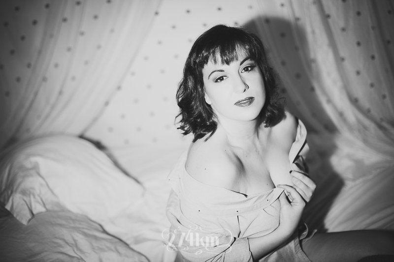 Sesión de fotos boudoir en estudio en barcelona (6)