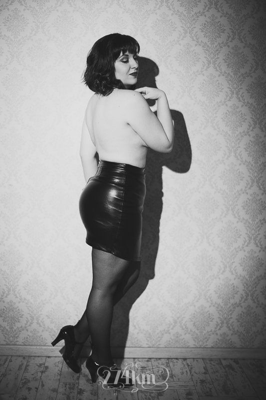 Sesión de fotos boudoir en estudio en barcelona (3)