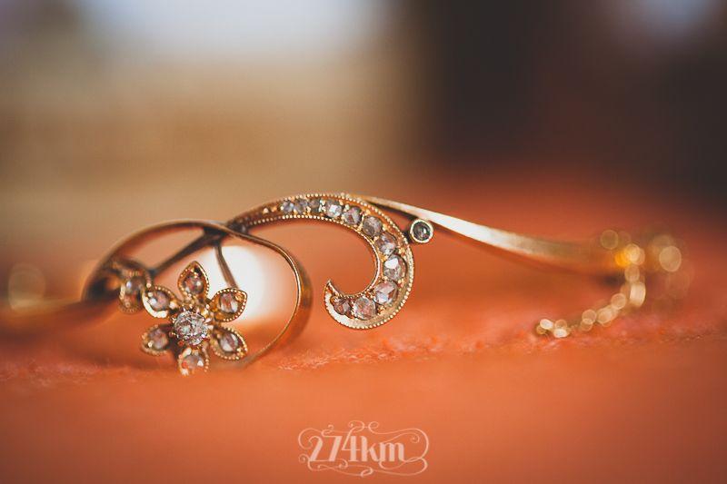 pulsera de novia