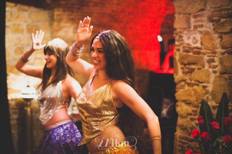 danza bollywood boda egipcia barcelona