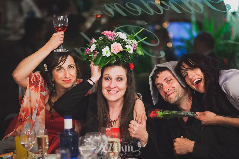reportaje fotográfico boda en restaurante pedregal de bellaterra barcelona (20)