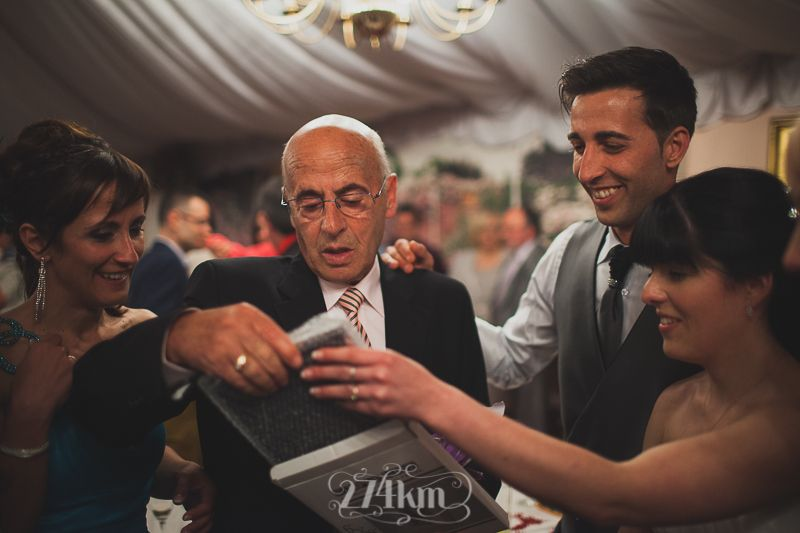 reportaje fotográfico boda en restaurante pedregal de bellaterra barcelona (16)